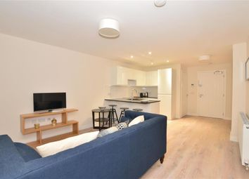Thumbnail 1 bed flat for sale in Horsham Gates, North Street, Horsham, West Sussex
