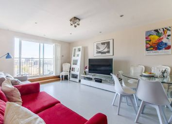 Thumbnail 2 bed flat to rent in Studley Court, Docklands, London