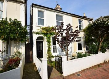 Thumbnail 3 bed end terrace house for sale in Albion Road, Tunbridge Wells