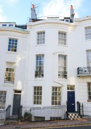 Thumbnail 1 bed flat for sale in Upper Rock Gardens, Brighton