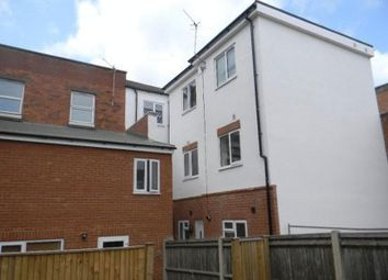 Thumbnail 2 bed flat to rent in Victoria Road, Woolston, Southampton