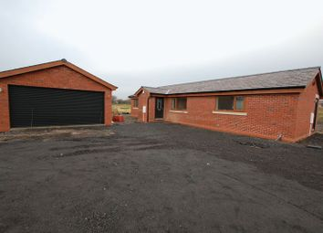 Thumbnail 2 bedroom detached bungalow for sale in Wrennall Court Darcy Lever, Bolton