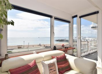 3 bed flat for sale in St. Helens Parade, Southsea, Hampshire PO4