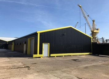 Thumbnail Warehouse to let in Unit 3, Abbey Close, Birkenhead