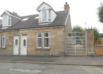 Thumbnail 3 bedroom semi-detached house for sale in Montgomery Street, Larkhall