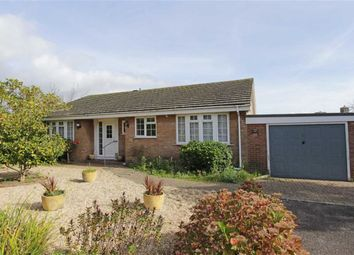 3 bed bungalow for sale in Ashley Road, New Milton BH25