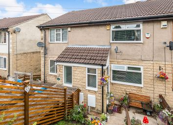 Thumbnail 2 bed terraced house for sale in Astral View, Bradford