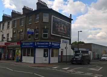 Thumbnail Retail premises for sale in Whitehorse Road, Croydon