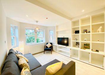 Regina Road, West Ealing W13. 2 bed flat
