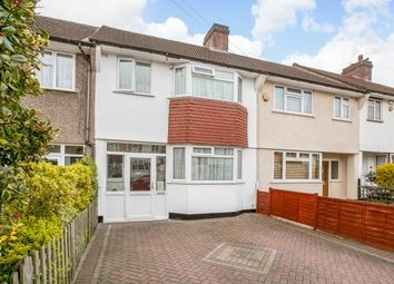 Thumbnail 3 bed terraced house for sale in Bearstead Rise, London