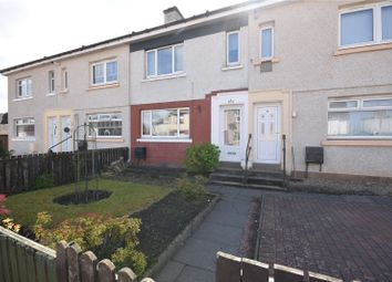 Thumbnail 3 bed terraced house for sale in Netherwood Road, Motherwell, North Lanarkshire