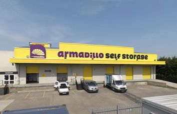 Thumbnail Warehouse to let in Armadillo Stockton, Teesway, North Tees Industrial Estate, Stockton-On-Tees