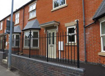 Thumbnail 2 bed flat to rent in The Paddock, Westgate Park, Sleaford
