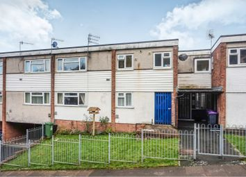 Thumbnail 2 bedroom flat for sale in High Street, Pontypool