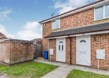Thumbnail 1 bed end terrace house for sale in Vaughan Drive, Kemsley, Sittingbourne