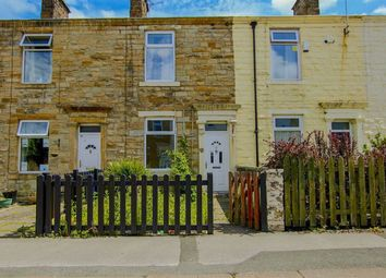Thumbnail 2 bed terraced house for sale in George Street, Oswaldtwistle, Lancashire