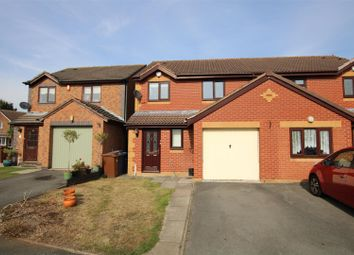 Thumbnail 3 bed semi-detached house for sale in Nicklaus Close, Branston, Burton-On-Trent