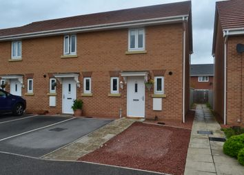Thumbnail 2 bed end terrace house for sale in Sunningdale Way, Gainsborough