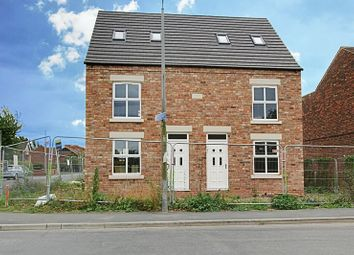 Thumbnail 3 bedroom semi-detached house for sale in Pasture Road, Barton-Upon-Humber