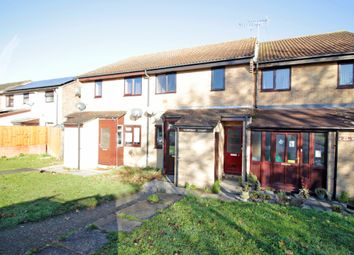 Thumbnail 1 bed maisonette for sale in Brambledown, Hartley, Longfield