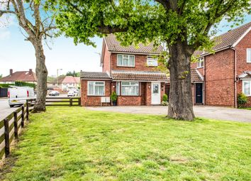 Thumbnail 4 bedroom detached house for sale in St. Annes Close, Watford
