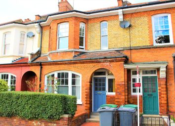 Thumbnail 2 bedroom terraced house for sale in Russell Avenue, Wood Green, London