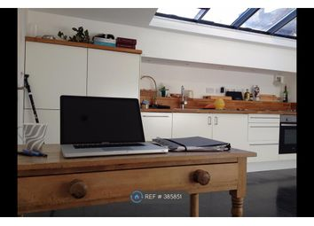 Thumbnail 1 bed detached house to rent in Wilton Way, London