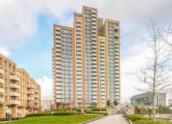 Thumbnail 3 bed flat for sale in Marner Point, Bow