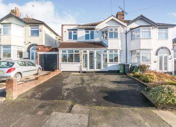 Thumbnail 4 bedroom semi-detached house for sale in Stanley Road, Oldbury, Birmingham, West Midlands
