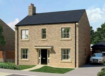 Thumbnail 4 bedroom detached house for sale in Askwith Plot 119 Phase 3, Weavers Beck, Green Lane, Yeadon