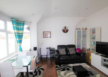 Thumbnail 1 bed flat for sale in 215 St Albans Road, Watford, Herts
