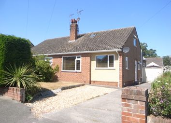Thumbnail 2 bed semi-detached bungalow to rent in Clifton Rise, Abergele