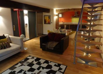 Thumbnail 2 bed flat to rent in Briton Street, West End