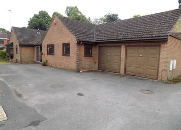 Thumbnail 4 bed detached bungalow for sale in Hayley Close, Hythe