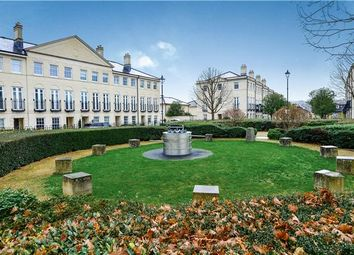 Thumbnail 2 bed flat for sale in Horstmann Close, Bath, Somerset