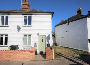 Thumbnail 2 bed semi-detached house for sale in Harris Alley, Canterbury