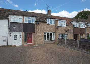 3 bed terraced house for sale in Greenway, Billericay CM11