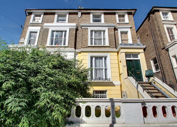 Thumbnail 6 bed semi-detached house for sale in St Augustines Road, Camden