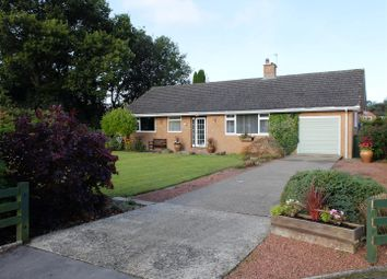 Thumbnail 3 bed detached bungalow for sale in Berberis, Cairn Wood, Heads Nook, Brampton