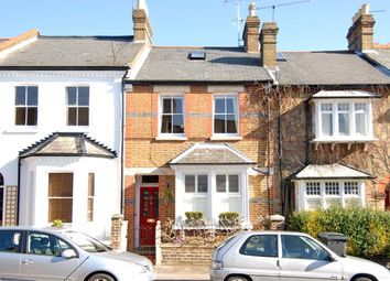 Thumbnail 4 bed terraced house to rent in Devereux Road, Windsor, Berkshire