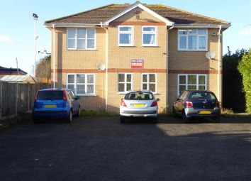 Thumbnail 1 bed flat for sale in Hawkes Road, Feltham