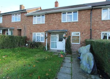 Thumbnail 4 bed terraced house for sale in Burghclere Road, Southampton