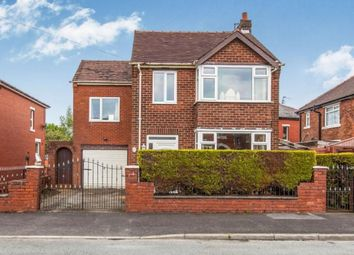 Thumbnail 4 bed detached house for sale in Cairnsmore Avenue, Preston