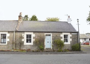 Thumbnail 2 bed cottage for sale in Main Street, Straiton, Maybole