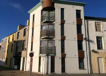 Thumbnail 2 bed flat to rent in 2nd Floor, Stanley Crescent, Holyhead