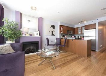 Thumbnail 1 bed apartment for sale in Condo With Balcony, 822 Seymour Street, Vancouver, British Columbia, Canada