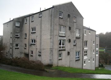 Thumbnail 3 bed maisonette to rent in The Auld Road, Cumbernauld