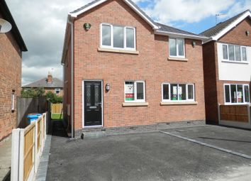 2 bed semi-detached house to rent in Lakeside Avenue, Sawley, Nottingham NG10