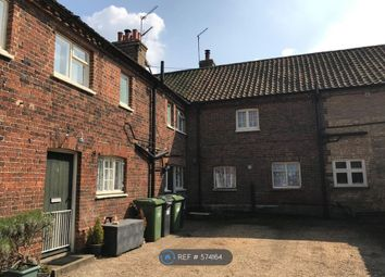 Thumbnail 1 bed terraced house to rent in Chapel Yard, Holkham, Wells-Next-The-Sea