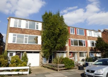 Thumbnail 4 bed town house to rent in Hatherley Road, Kew, Richmond